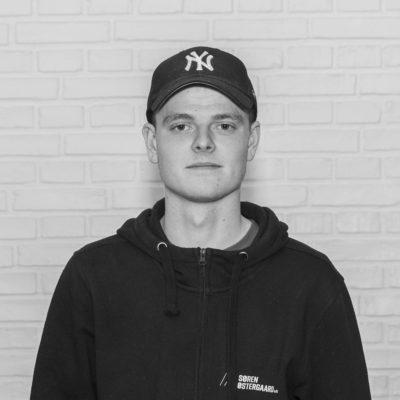 Kasper L. Jørgensen