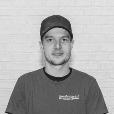 Lars T. Iversen