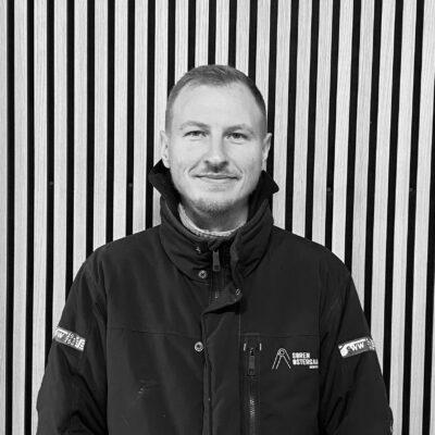 Mitch Kæregaard
